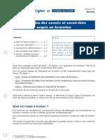 53 Evaluation Des Savoirs Et Savoir Faire Acquis en Formation Cle61a146