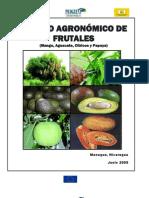 Manual de Frutales