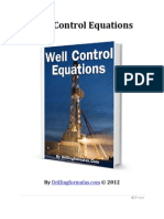 Well Control Equations Drillingformulas