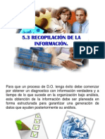 5.3 Recopilacion de Informacion-Adriana