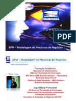 BPM Modelagem Processos