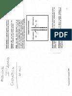 Glossario Di Genetica [Dispense Genetica Biologia]