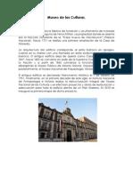Museo de Las Culturas-Ciencia y Arte 1 (1)