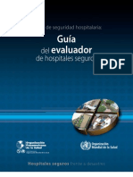 Guia Para Construccion de Hospitales