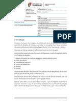 EXAME GEOG A (719 - 2013) INFORMAÇÃO-PROVA