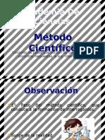 ANEXO Nº1 Método Científico academia de ciencias