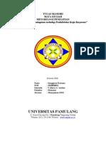 Metodelogi Pengaruh Kepemimpinan Rio (Soft Copy)