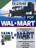 Walmart Operations