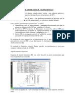 Transmisor de Fm(Modificacion a Audio Digital)