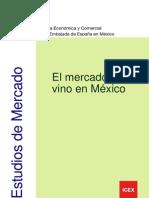 El Mercado Del Vino en Mexico (04-2010) (1)