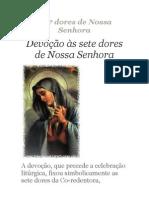 As 7 Dores de Nossa Senhora