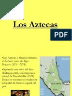 NEWEST Aztec Ppt