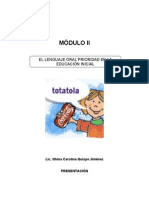 MÓDULO II-Ite