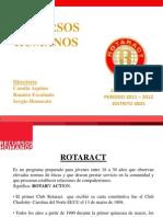 ABC de Rotaract