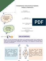 Competencias Comunicativas Digitales