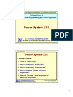 PSE4NE1 - Power System 101