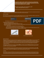 TRANSPALPEBRAL TONOMETER APPLICATION DURING INTRAOCULAR PRESSURE EVALUATION  IN THE  PATIENTS WITH REFRACTION  ANOMALY BEFORE AND AFTER KERATOPHOTOREFRACTIVE SURGERY
