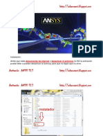 Activacion ANSYS 12_ Arkanosant Co..pdf