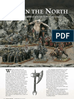 War in the North Part 1