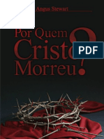 Livro eBook Por Quem Cristo Morreu