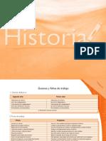 Fichero Multigrado Historia