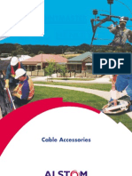 Cable Accessories Main Catalogue