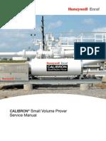44100339 Service Manual Small Volume Prover