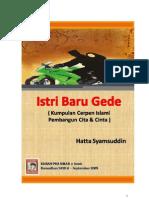 Kumpulan Cerpen Ustadz Hatta