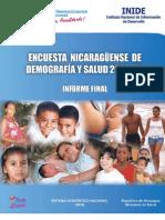 Informe Final ENDESA 2006-07