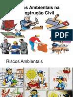 Riscos Ambientais na Construção Civil (1)