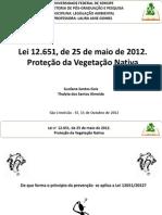 Apresentação_Lei12651
