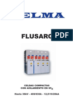 celdas FlusarcSelma