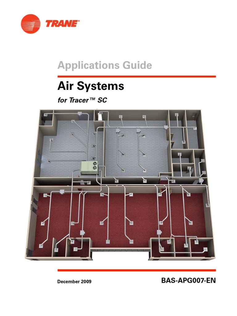 Bas-Apg007-En 12012009 Air Systems | Duct (Flow) | Building ... on