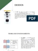 operación de circuitos electrónicos analogicos