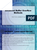 538-Slides_AdvancedBufferOverflowMethods.ppt