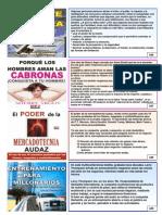Catálogo AudioLibros 2