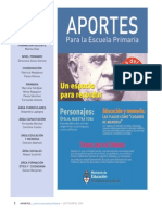 Revista Aportes N1