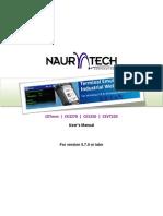Naurtech TE SmartClient UsersManual 57