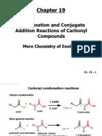 ch19 of Organic Chemistry