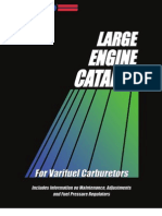 Impco Engine Catalog 2008