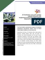 Lectra Diamino V5R3 Referencia Brochure