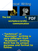 Part 1 Technical Writing.ppt
