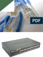 Presentacion de Redes Cableadas