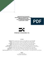 RFP 11-5695 (RC) Addendum - Geotechnical Report
