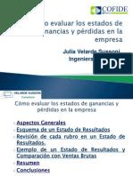 Como Evaluar Los Estados de Ganancias y Perdidas-120321150024-Phpapp01