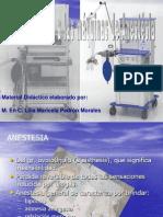 u2-Maquina de Anestesia