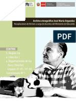 Libro ICA Costa Central