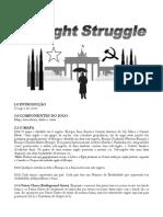 Twilight Struggle - Portugues - BR