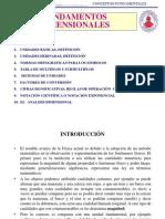 PRESENTACIÒN DE FUNDAMENTOS DIMENSIONALES