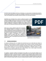 Cap 2 - Parte 1 - Movimiento Rectilineo Uniforme